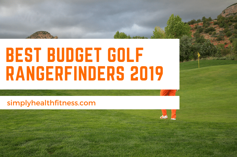 best budget golf rangefinder 2019