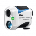 Nikon coolshot pro stabilized golf rangefinder