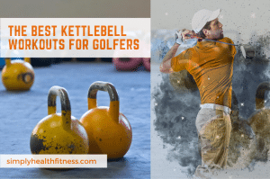 Kettlebells and golfers