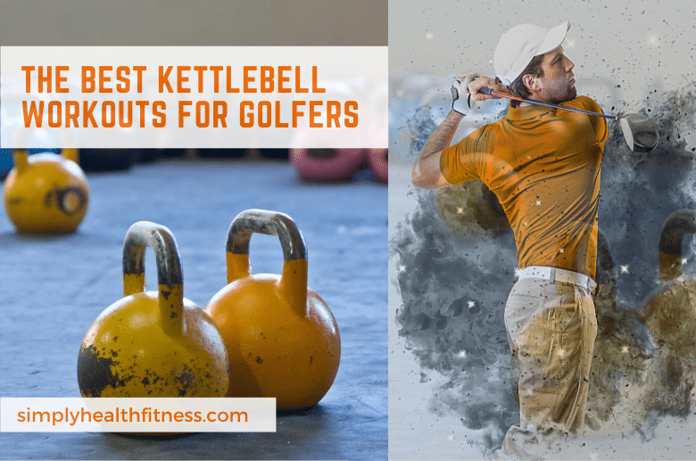 Best kettlebell workouts for golfers