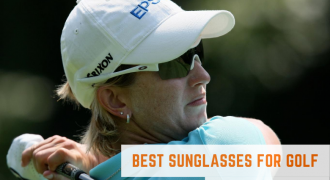 The Best Sunglasses for Golf