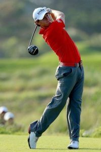 Rory Mcilroy Swing