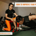 How to improve push ups