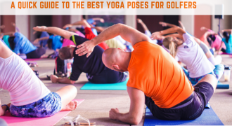 The Best Yoga Poses For Golfers