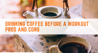 Coffee Before A Workout – The Benefits and Downsides