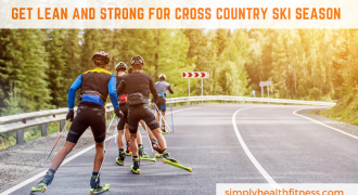 How To Train For Cross Country Skiing In The Summer