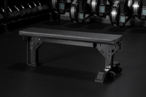 Rogue monster bench